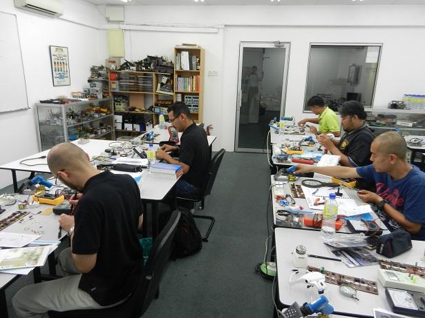 short-course-electronic-repair-malaysia