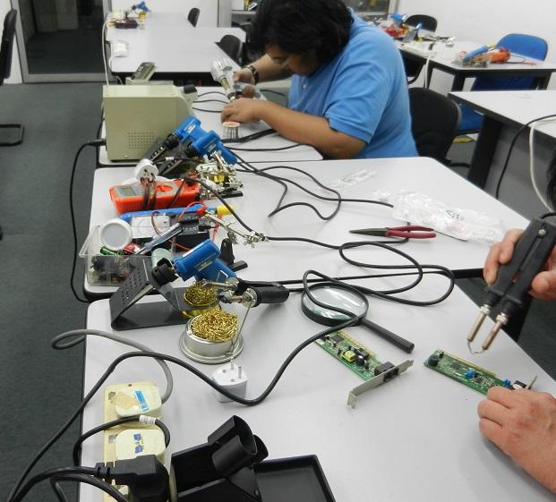 technician-repair-course