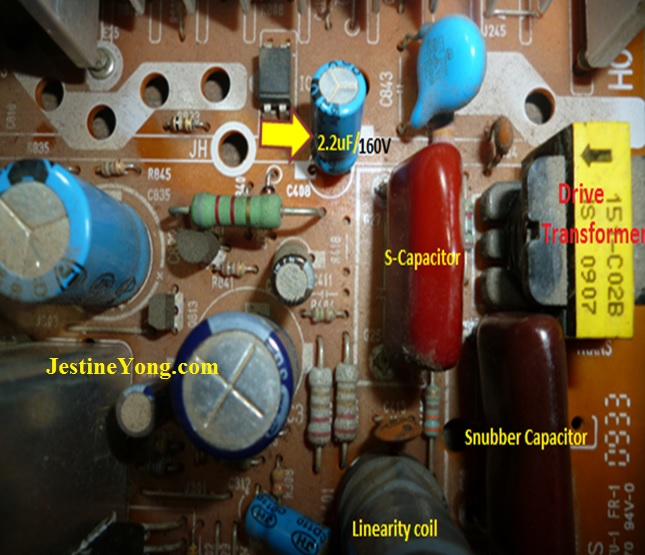 crt-tv-circuit-board