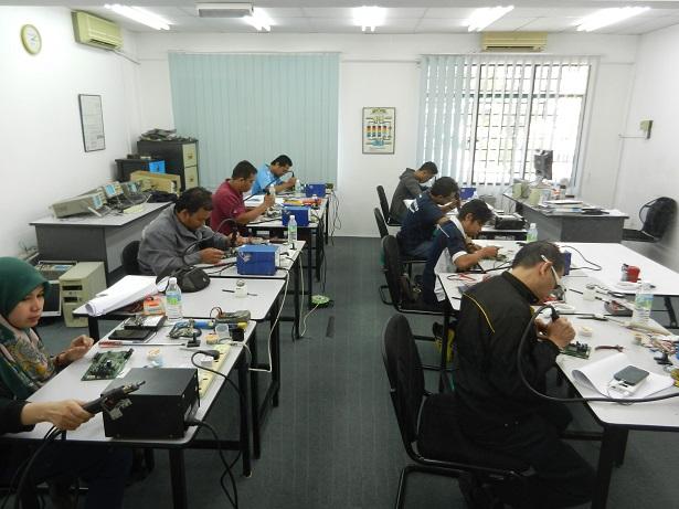 electronics-course
