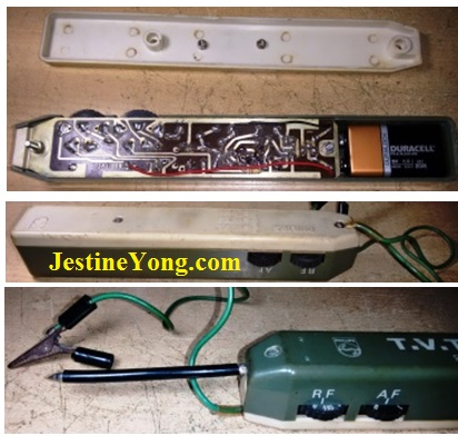 how-to-repair-philis-tv-tester