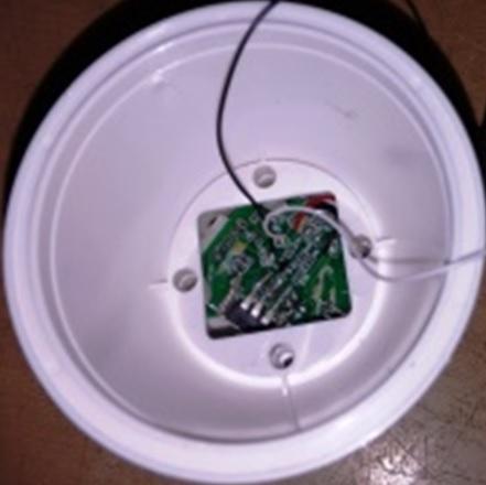 lantern-repair