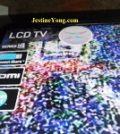 SAMSUNG tv auto change channel repairing