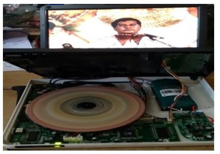 dvd player repair