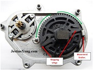 fix-air-intake-control-unit-flab-adjuster