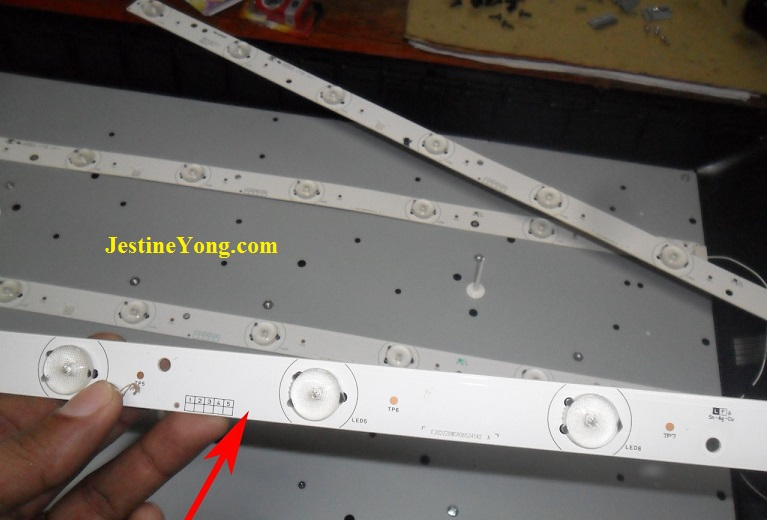 how-to-fit-in-new-led-bar