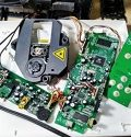 how to fix dvd player easily