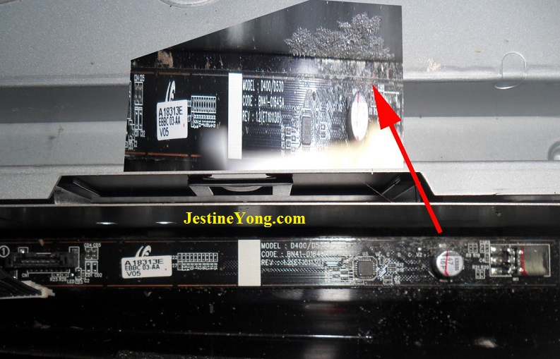 how to repair tv auto change channel