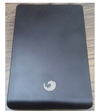 EXTERNAL SEAGATE HARDDISK REPAIR