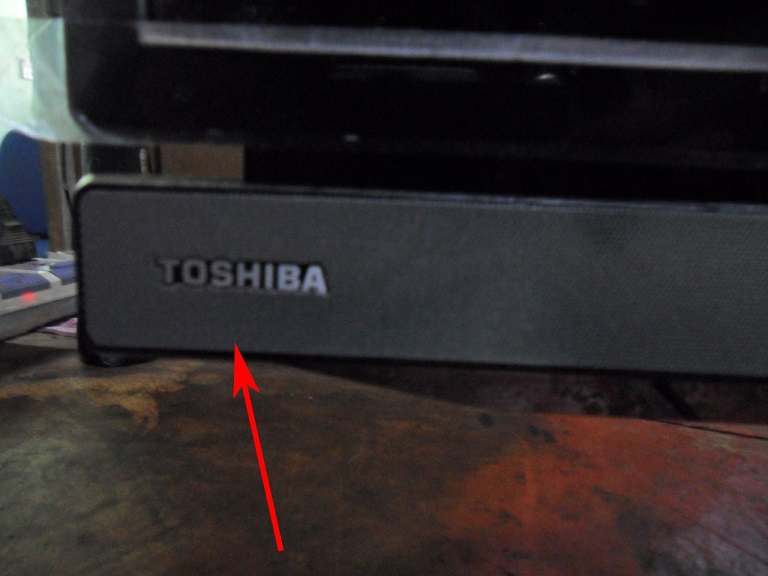 TOSHIOBA LED TV NO POWER REPAIR