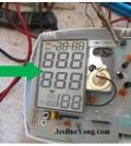 how to fix blood pressure monitor tester