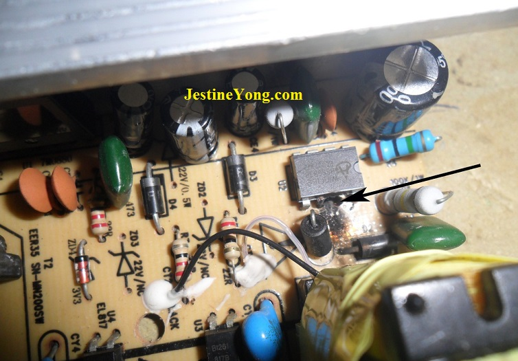 how to repair hifi