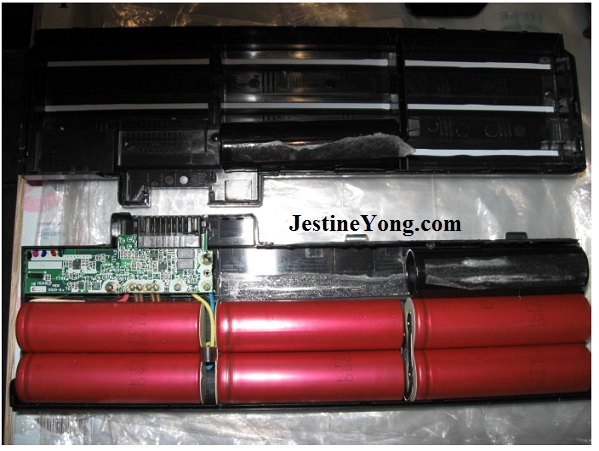laptop batteries repair