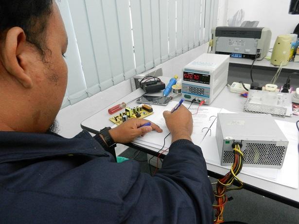repair courses in malaysia