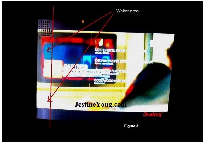 vertical problem in crt tv
