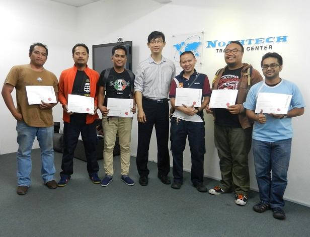 Teknologi elektronik malaysia