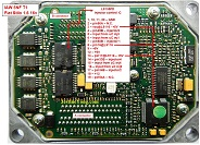 automotive l9135pd injector driver ic