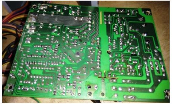 smps repairing