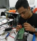 troubleshootng power supply repairing course