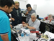 electronics repairing course in malaysia