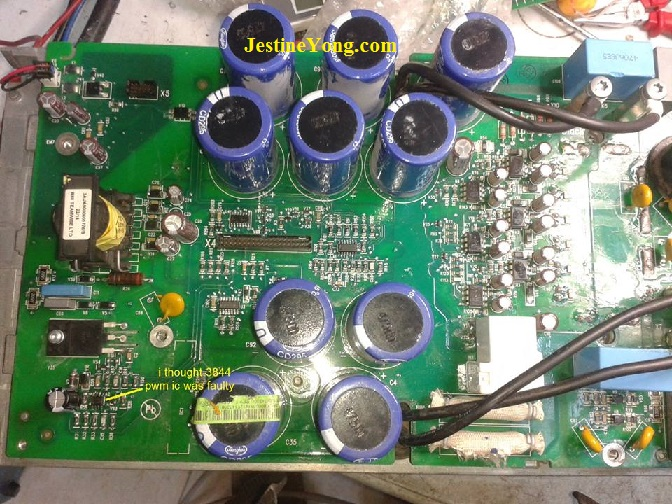 Testing Electronic Components By Jestine Yong Pdf