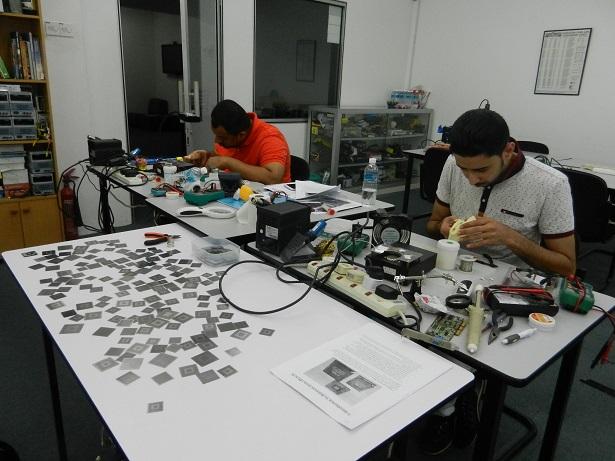 bga ic repair class