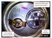 bulova accutron repair
