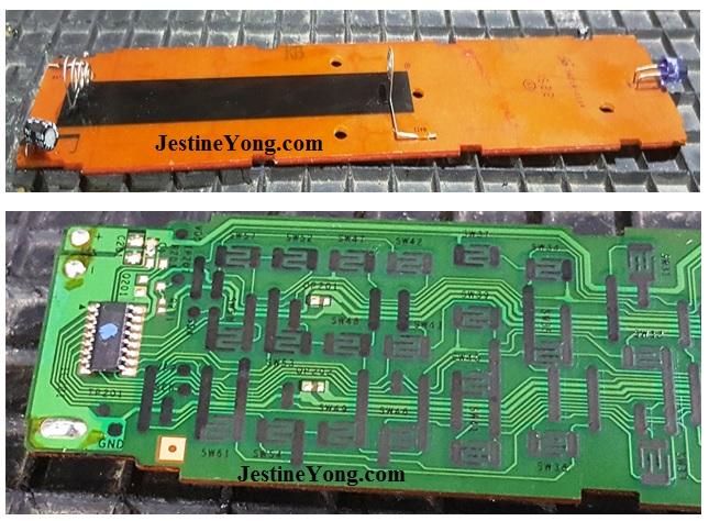 fix remote controller