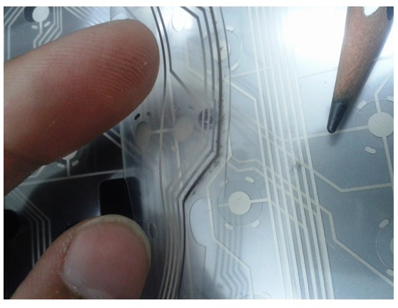 keyboard repairing