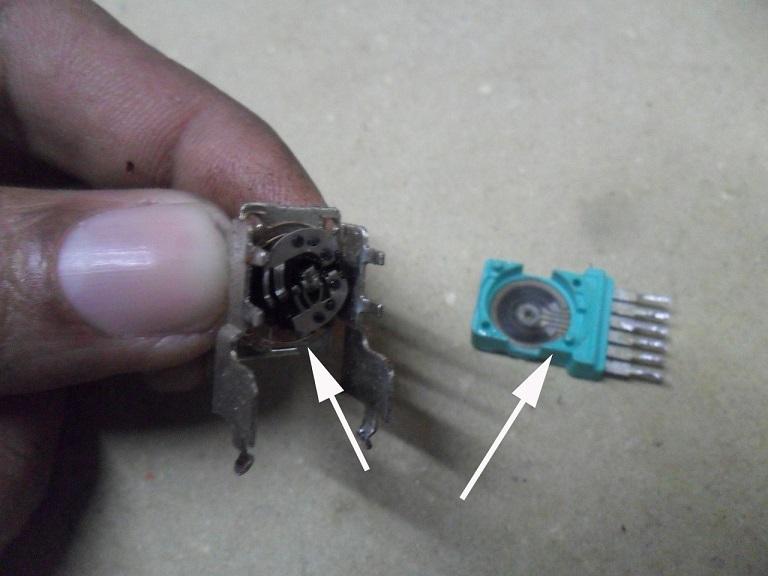 how to repair panasonic rx-vt80