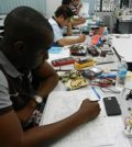 power supply repairing course