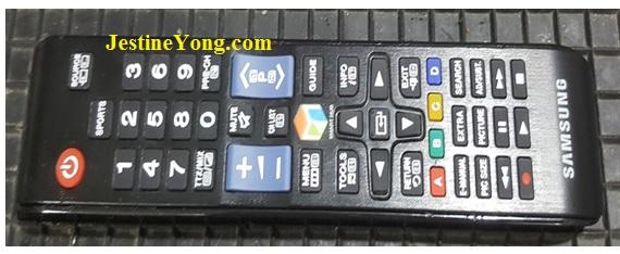 remote controller repair