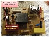 repairing blender sensio