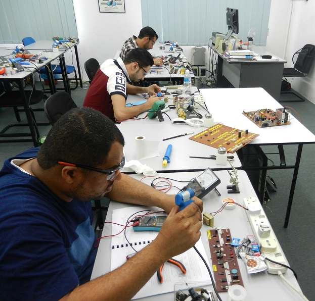 smps repair courses