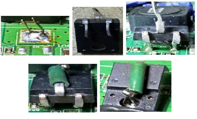 lcd monitor repairts