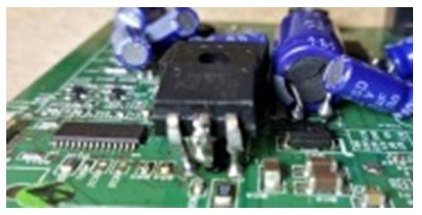 lcd monitor repair parts