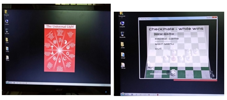 how to repair acer lcd monitor fix