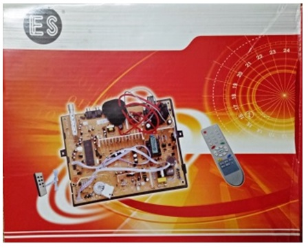 crt tv repair kit