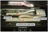 fix epson printer