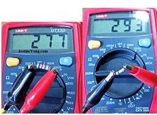 repairing power supply