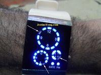 watch repairing