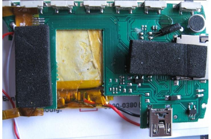 dashboard camera fhd1080p repair