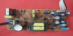 fix and repair satellite receiver