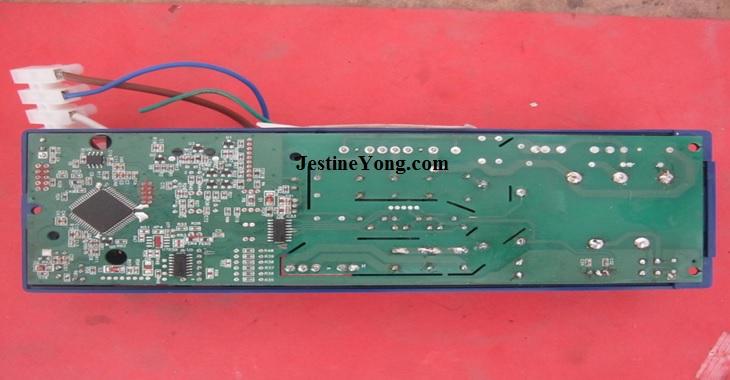How To Repair Tadiran Air Cond PCB Board | Electronics