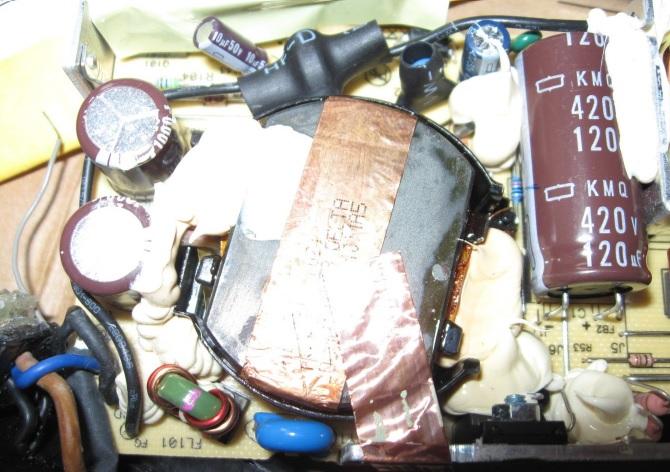 how to repair hp envy power adapter