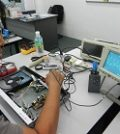 how to use oscilloscope for troubleshooting