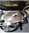 induction cooker repair