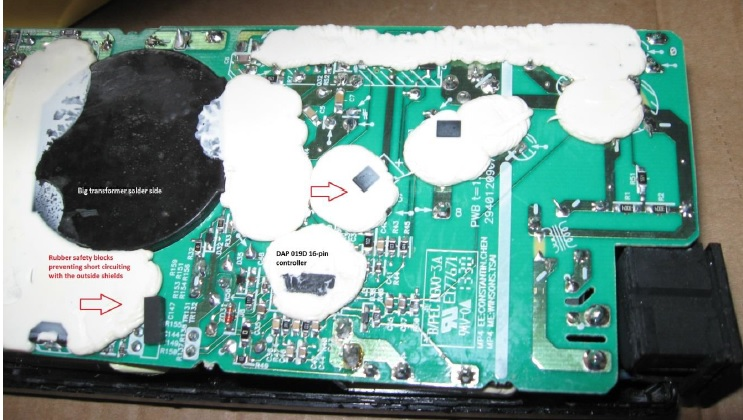 laptop hp adapter fix