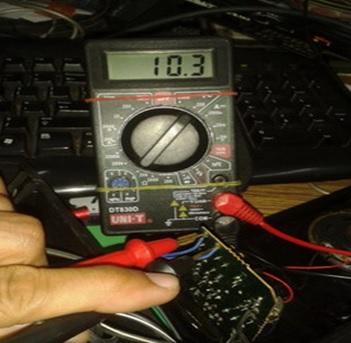 no sound in speaker fix