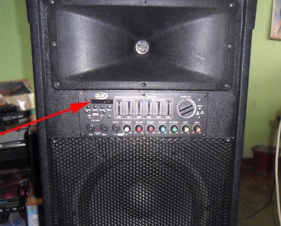 olik speaker repair
